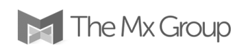 The Mx Group Logo