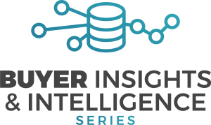 Buyer Insights & Intelligence Series