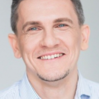 Dmitri Lisitski