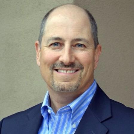 Bryan Ehrenfreund headshot