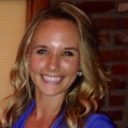 Tenessa Lochner Headshot