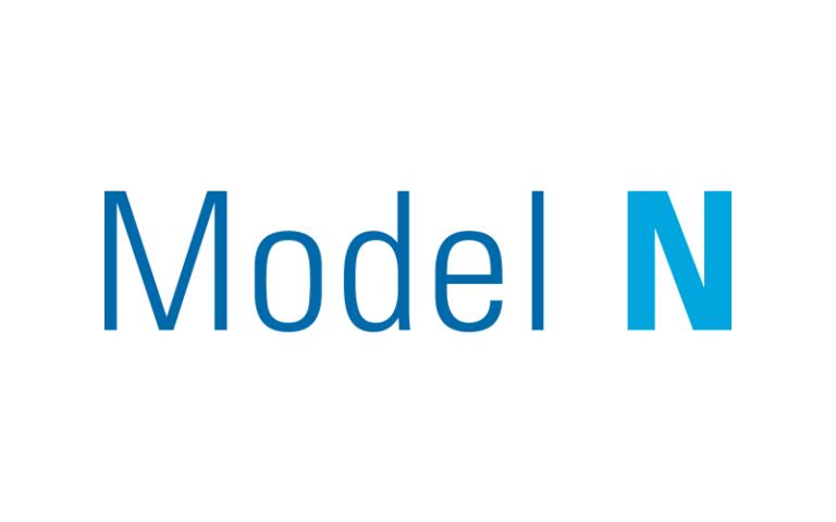 ModelN Logo