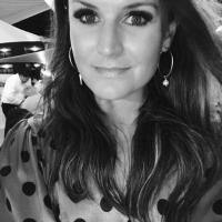 Heather_ Grobaski_Grubhub Headshot-Grayscale