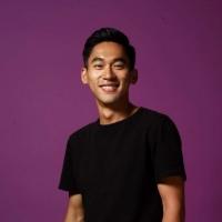 Raymond Lin headshot