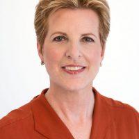 Ruth Stevens Headshot